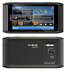 unlocked gsm phone nokia n8