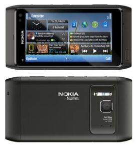 unlocked gsm phone nokia n8