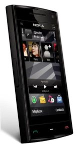 unlocked gsm phone nokia x6