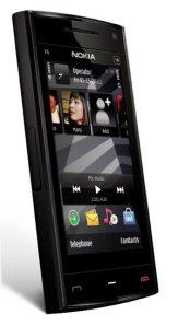 unlocked gsm phone nokia x6