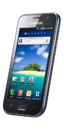 smartphones samsung galaxy S